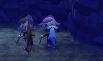 Nuestra primera captura acuática fue un tiburón!!